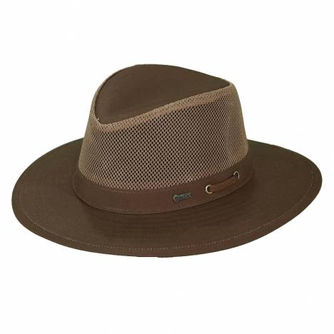 Outback Trading River Guide II Hat- Men's