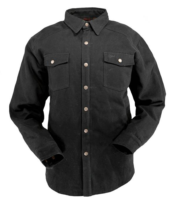 Outback Trading Rockland Jacket- Men's