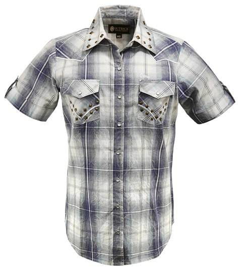 Outback Trading Stella Shirt - Ladies