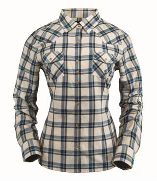 Outback Trading Ladies' Eden Performance Shirt
