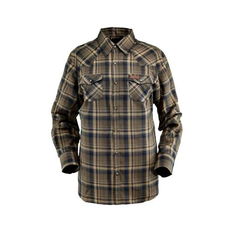 Outback Trading Men's Birch Performance Shirt