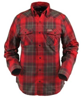 Outback Trading Men's Huck Performance Shirt