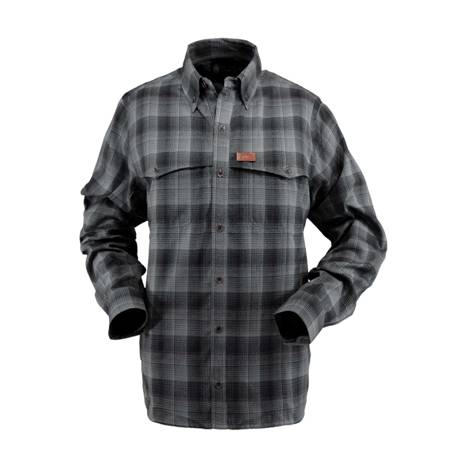 Outback Trading Men's Troy Performance Shirt