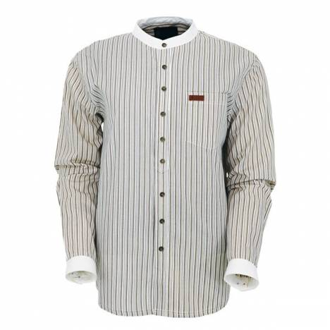 Outback Trading Men's Stewart Old West Shirt