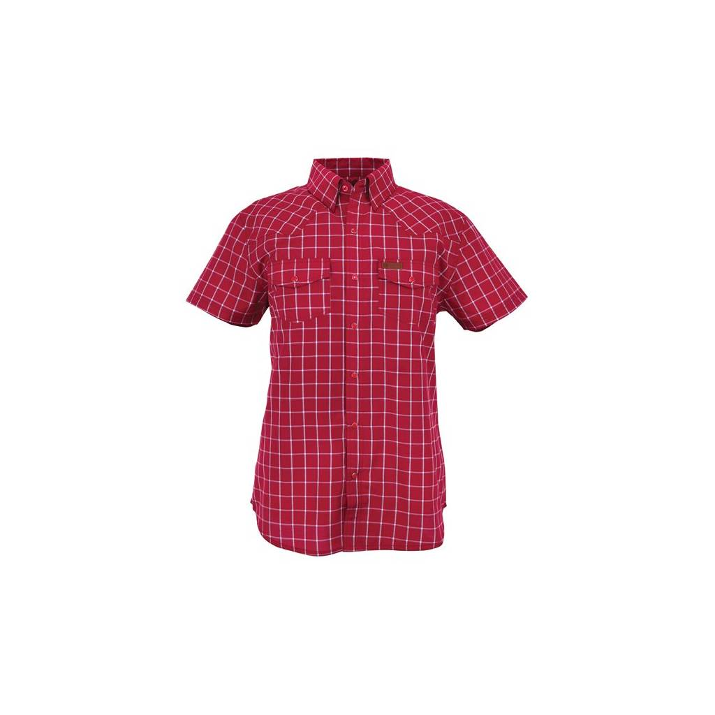 Outback Trading Men's Chandler Performance Shirt