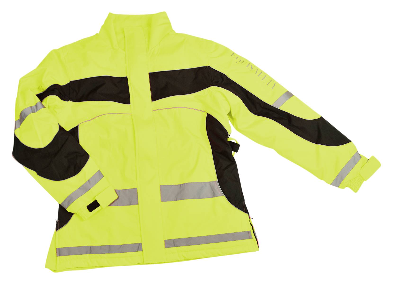 Equisafety Reflective Aspey Jacket