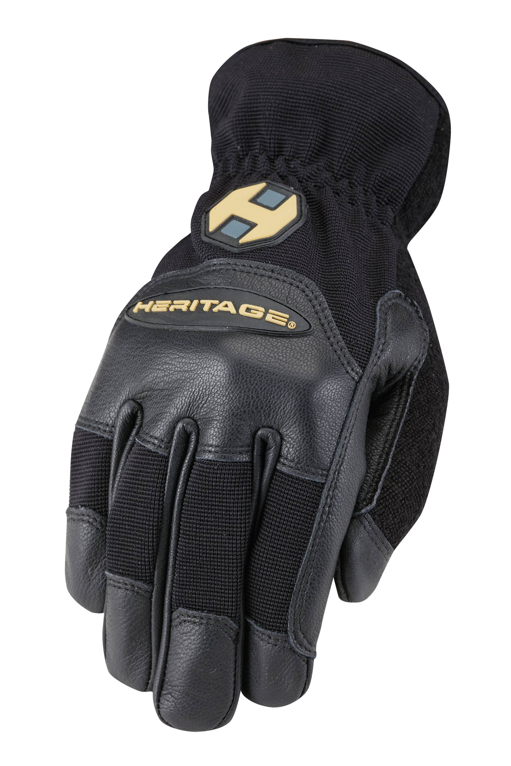 Heritage Gloves Trainer Gloves