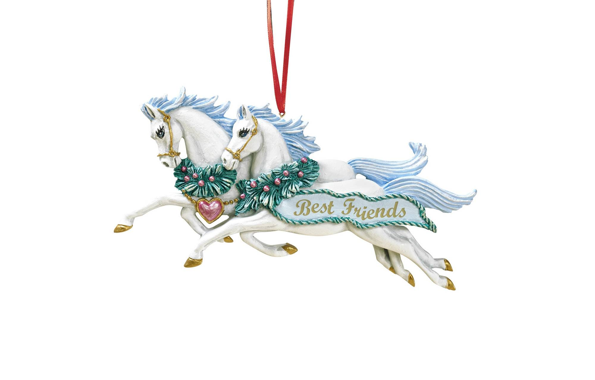 Breyer 2016 Best Friends Ornament