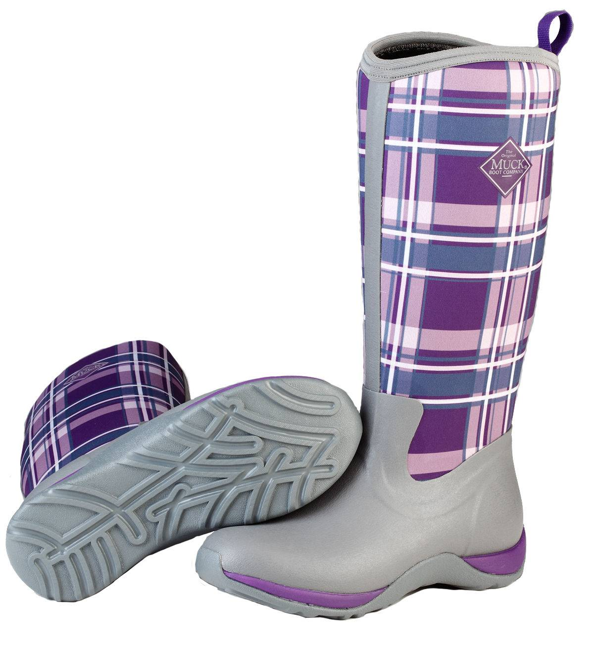 Ladies Muck Boots - Cr Boot
