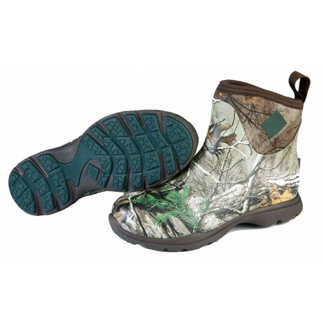 Muck Boots Arctic Excursion Ankle - Mens - Realtree Xtra