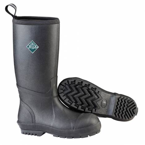 Muck Boots Chore Resist Tall - Mens - Black