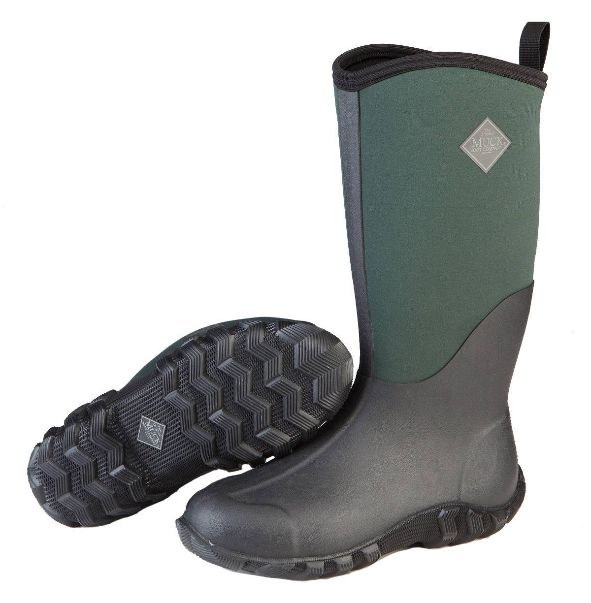 Muck Boots Men's Edgewater II - Mens - Green