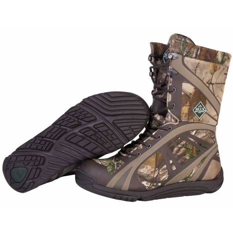 Muck Boots Pursuit Shadow Mid - Mens - Realtree
