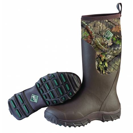 Muck Boots Woody Sport Cool II - Mens - Mossy Oak Country