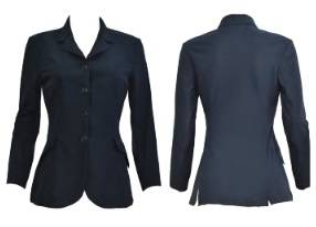 FITS Zephyr II Mesh Hunt Show Coat - Ladies