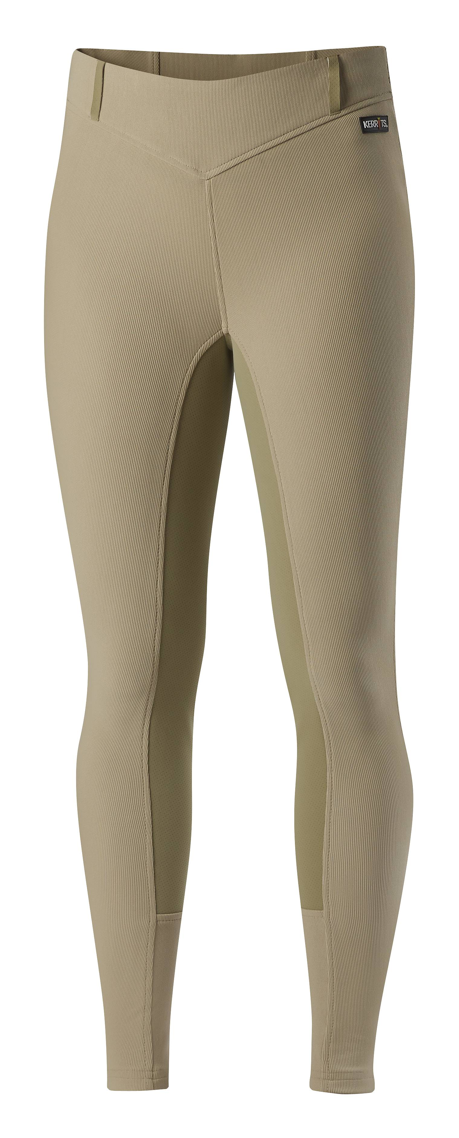 Kerrits Microcord Breech Fullseat - Ladies