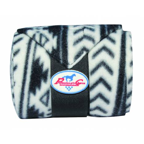 Professionals Choice Polo Wrap Tribal