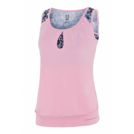 Noble Outfitters Katie Double Up Tank - Ladies