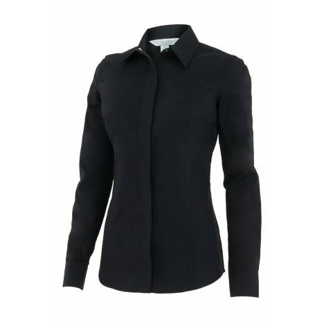 Noble Outfitters Perfect Fit Western Show Shirt - Ladies