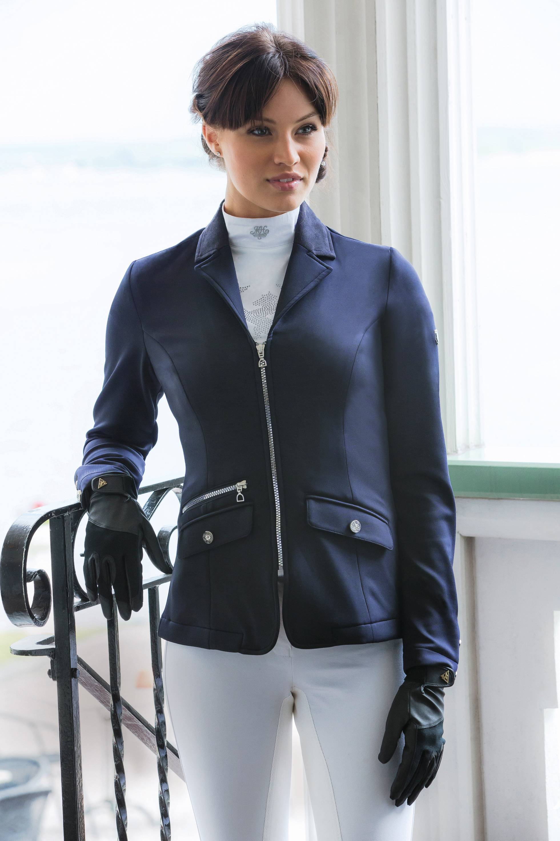 Mountain Horse Laurel Event Jacket - Ladies