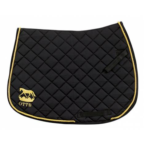 OTTB Crown AP Saddle Pad