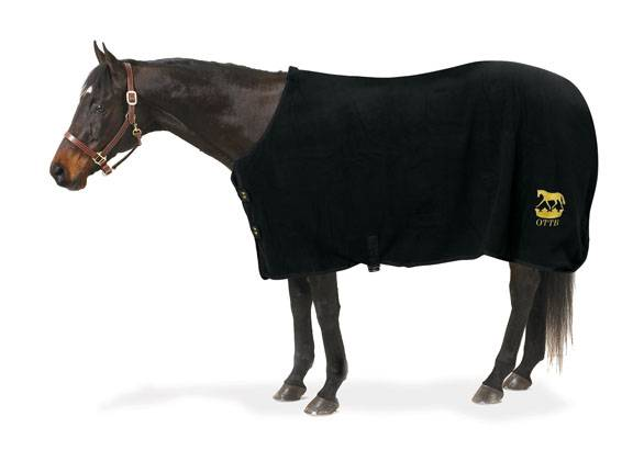 OTTB Crown Fleece Cooler