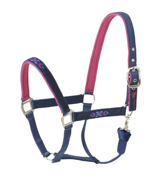 Turn-Two Navajo Neoprene Padded Halter