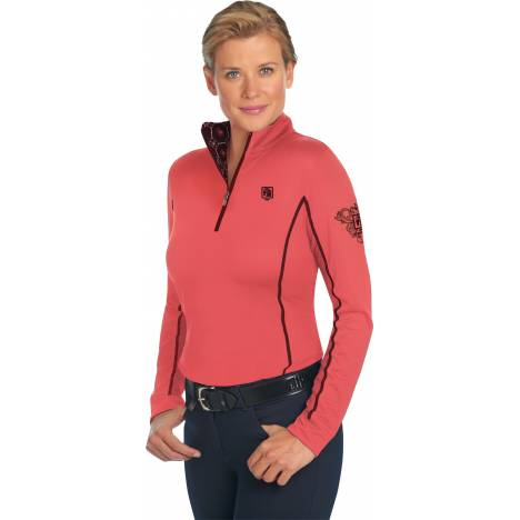 Romfh Chill Factor Sun Shirt-Ladies