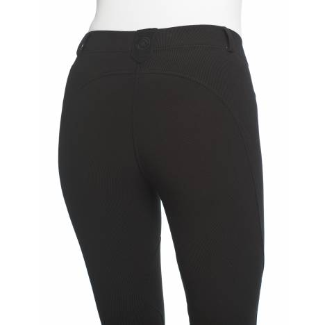 Ovation Athletica Euro Seat Rider Tights - Ladies