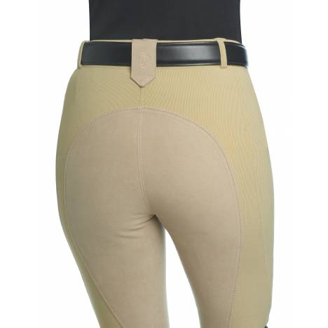 Ovation Athletica Full Seat Rider Tights-Ladies