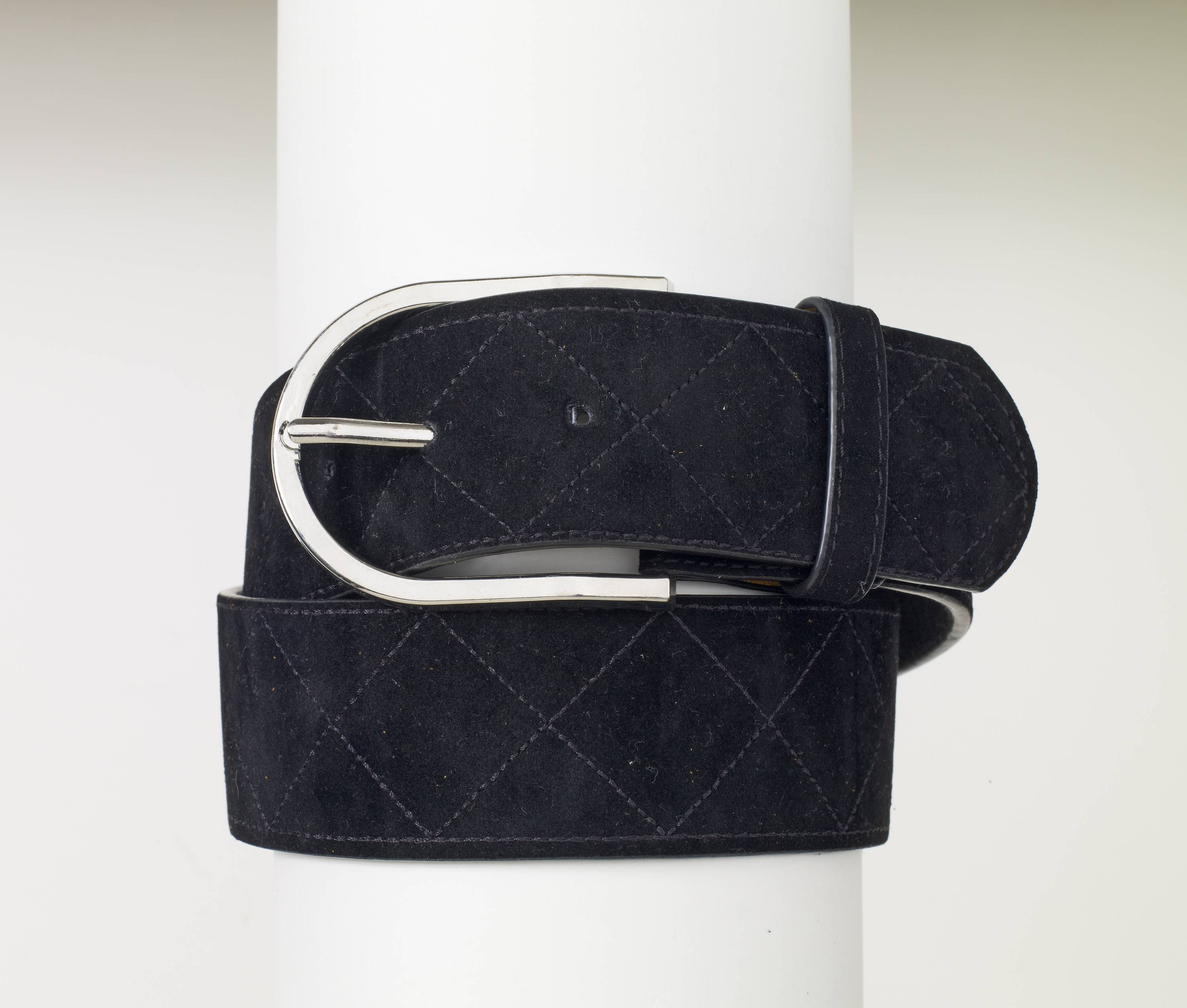 Ovation Quilted Show Belt-Ladies