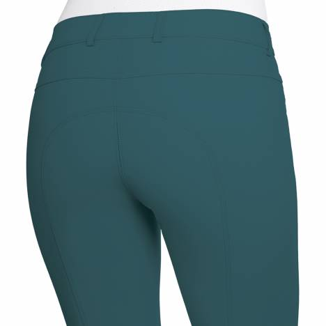 Ovation Aqua-X Knee Patch Breeches-Ladies