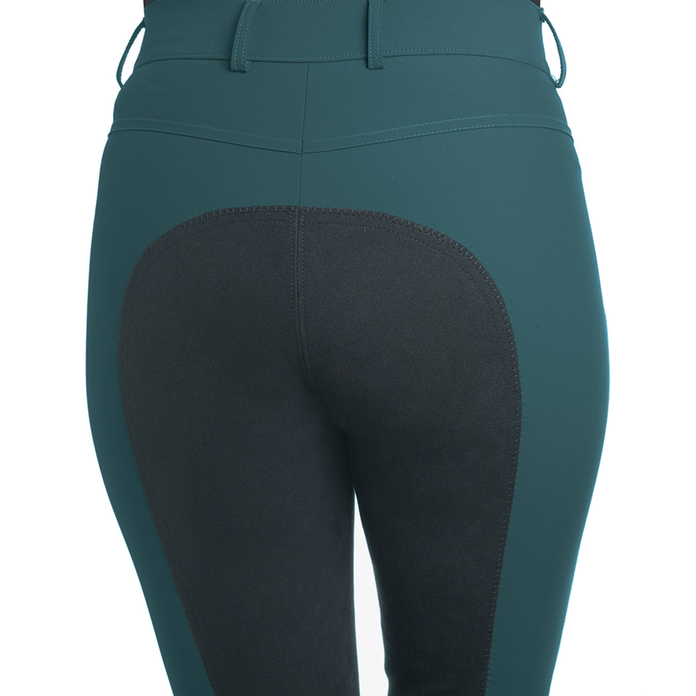 Ovation Aqua-X Full Seat Breeches-Ladies