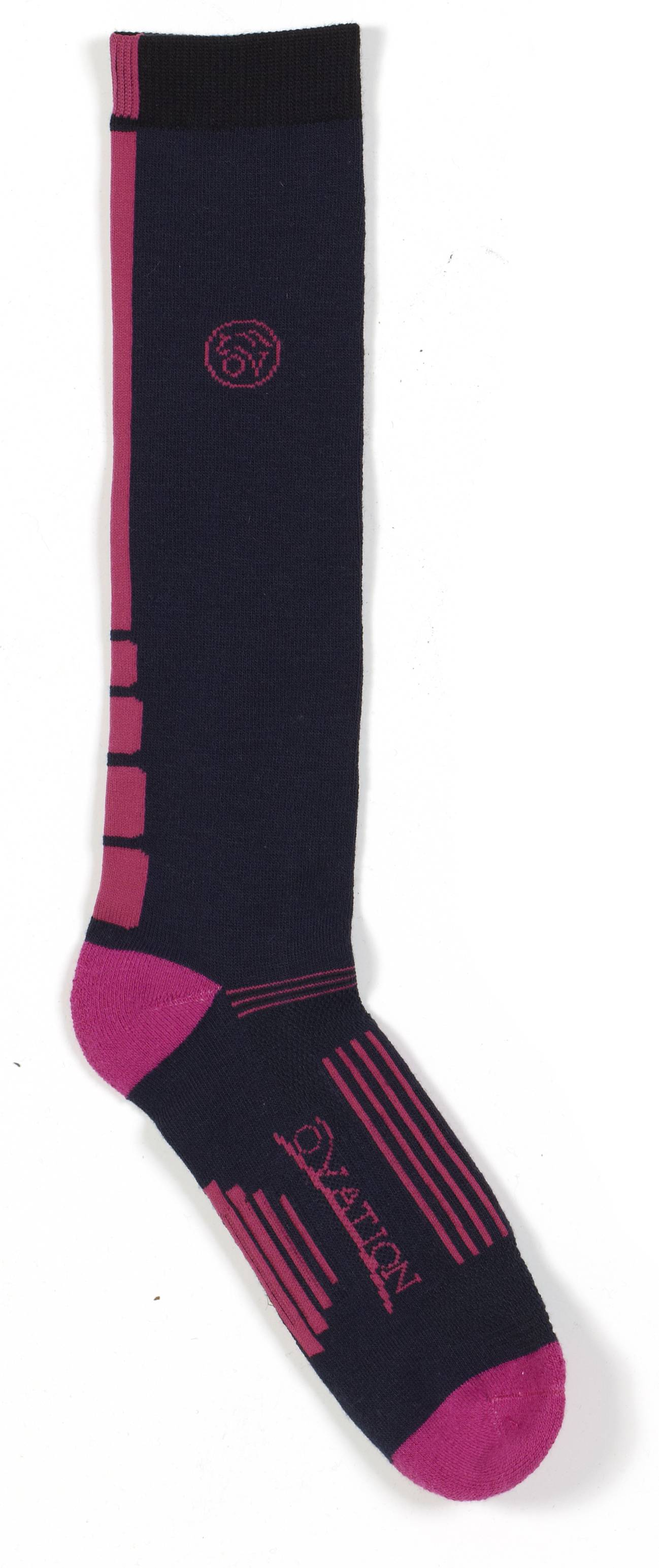 Ovation Electric Cool Riding Socks-Ladies