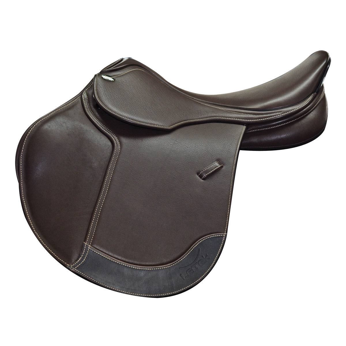 LeTek Close Contact Saddle by Tekna