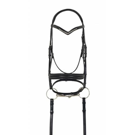 Ovation Viviana Traditional Flash Bridle