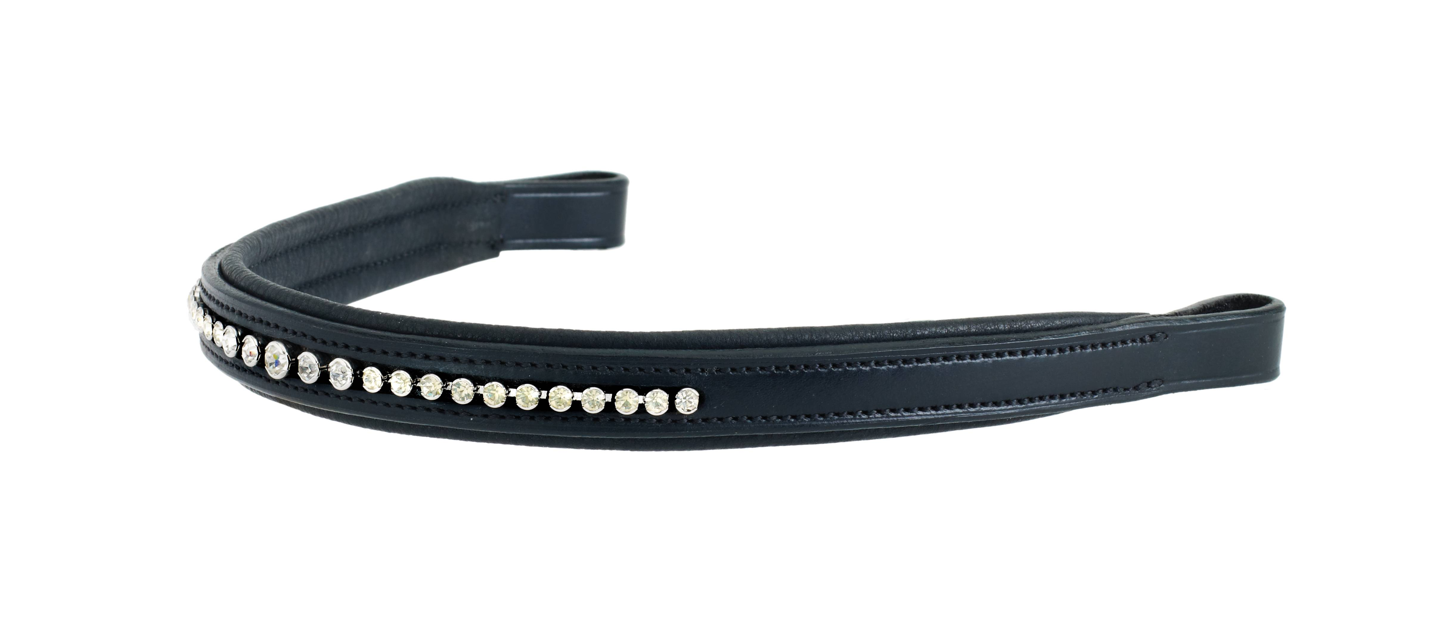 Ovation Natalia Straight Browband