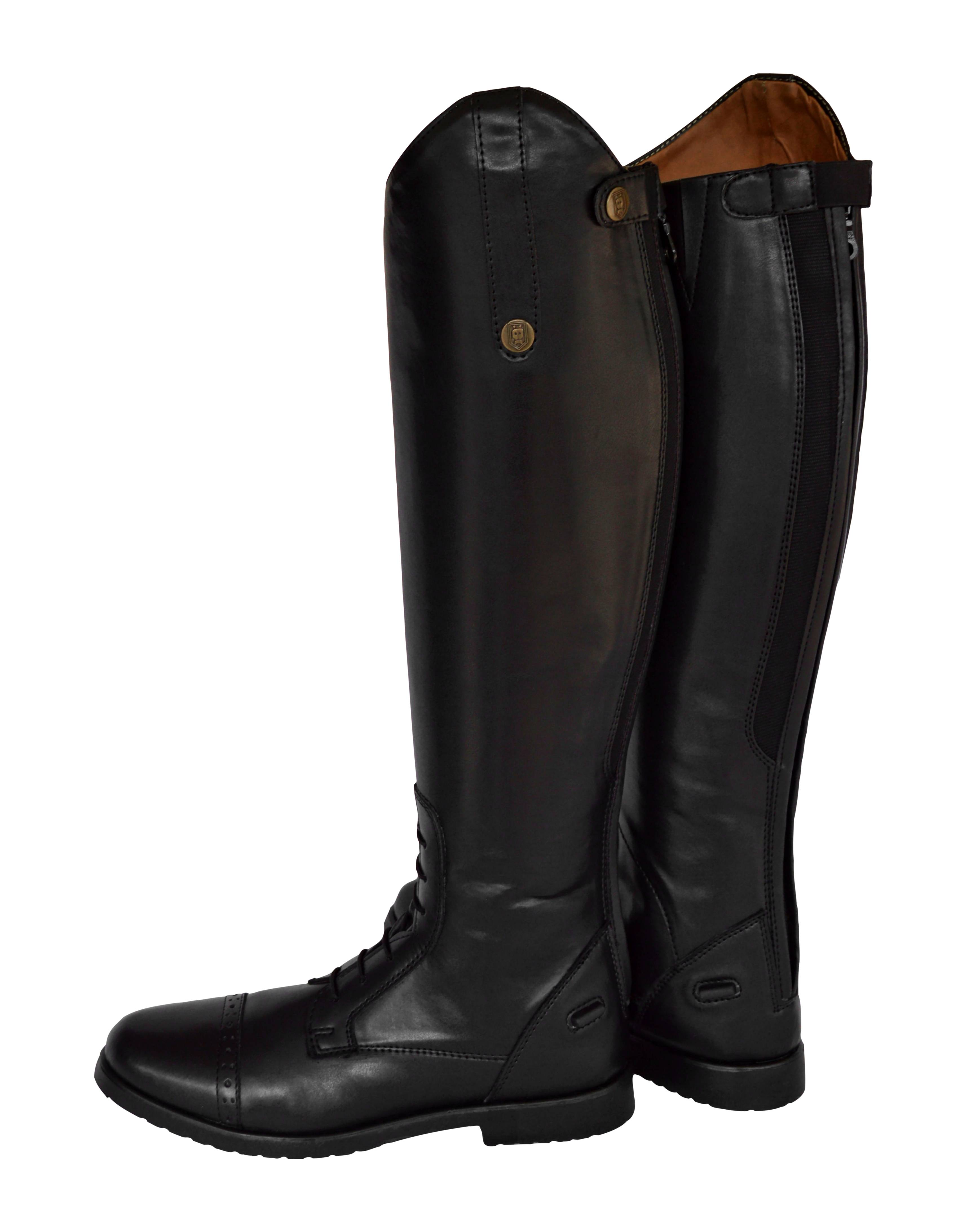 Treadstone Novice Hunter Field Boots - Ladies