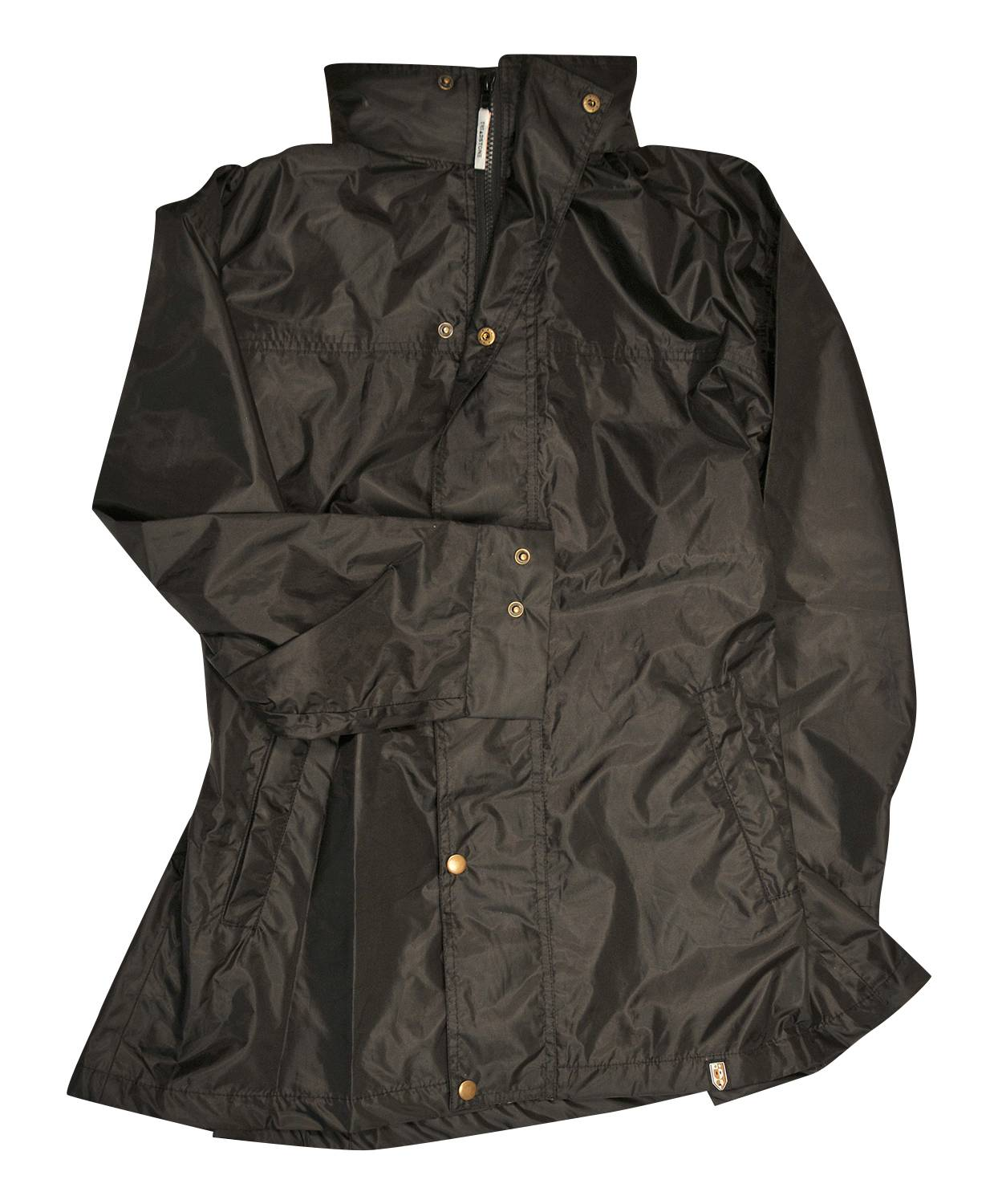 Treadstone Raincoat