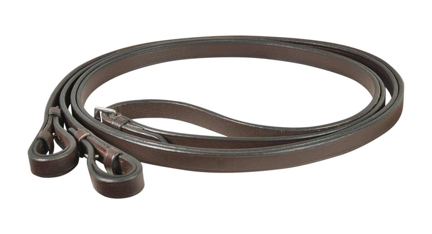 Treadstone Windeck Plain Leather Reins - 5/8''