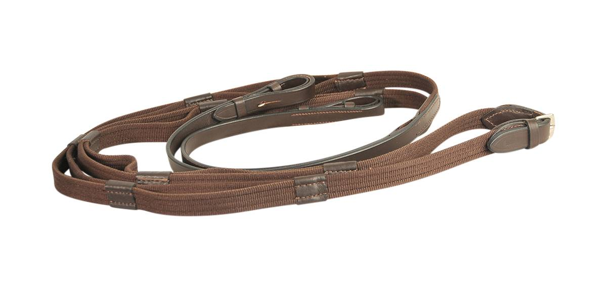 Treadstone Windeck Web Reins with Handles
