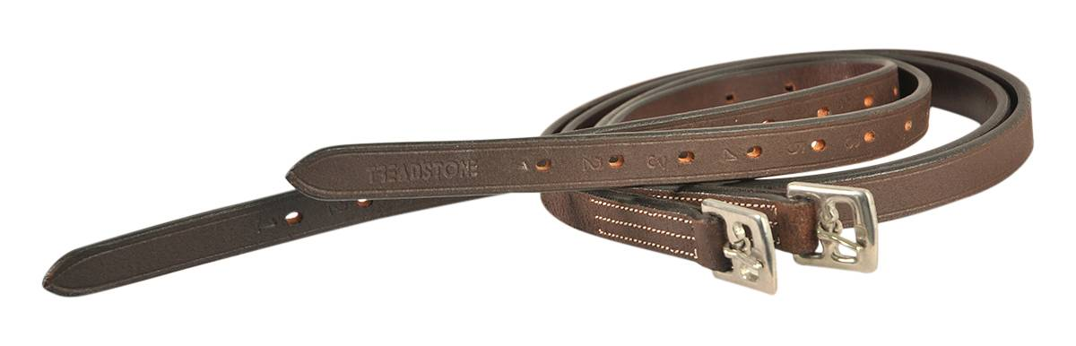 Treadstone Richtan Plus Stirrup Leather - 3/4''