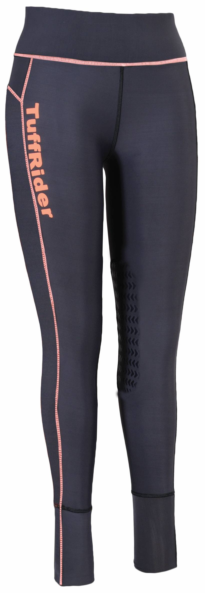TuffRider Marathon Pull On Tights - Kids