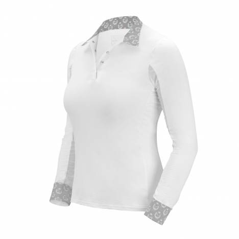 Irideon Cooldown Icefil Show Shirt-Ladies