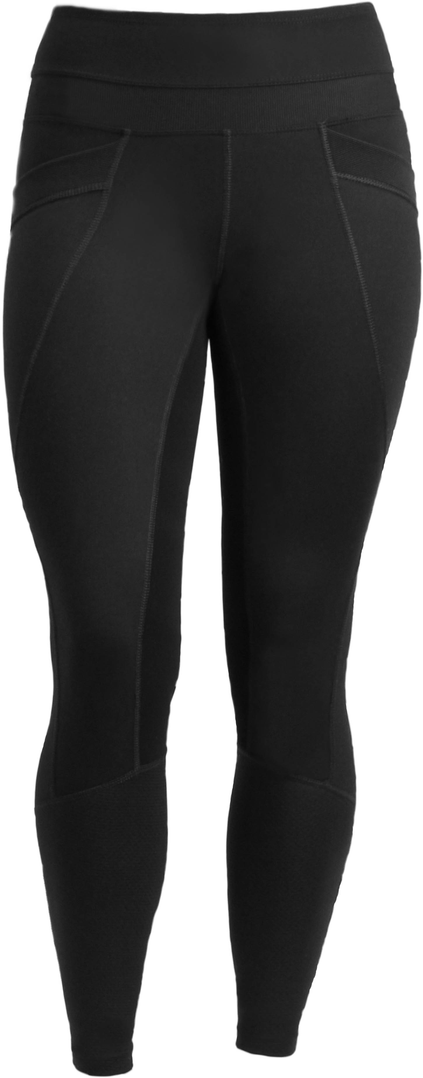 Irideon Synergy Full Seat Tights- Ladies