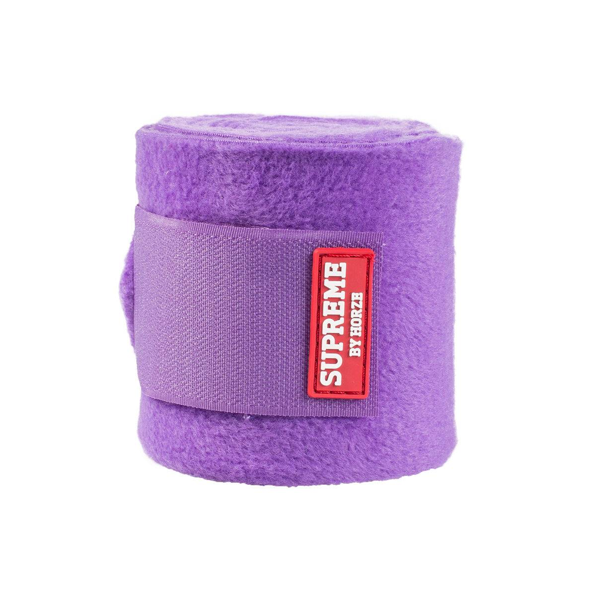Horze Embrace Fleece Polo Wraps