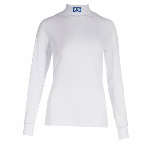 Finn Tack TKO Fast Dry Long Sleeve Cotton Race Shirt