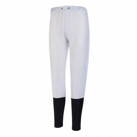 Finn Tack TKO Polyester Slim Line Race Pants With Lycra Bottom