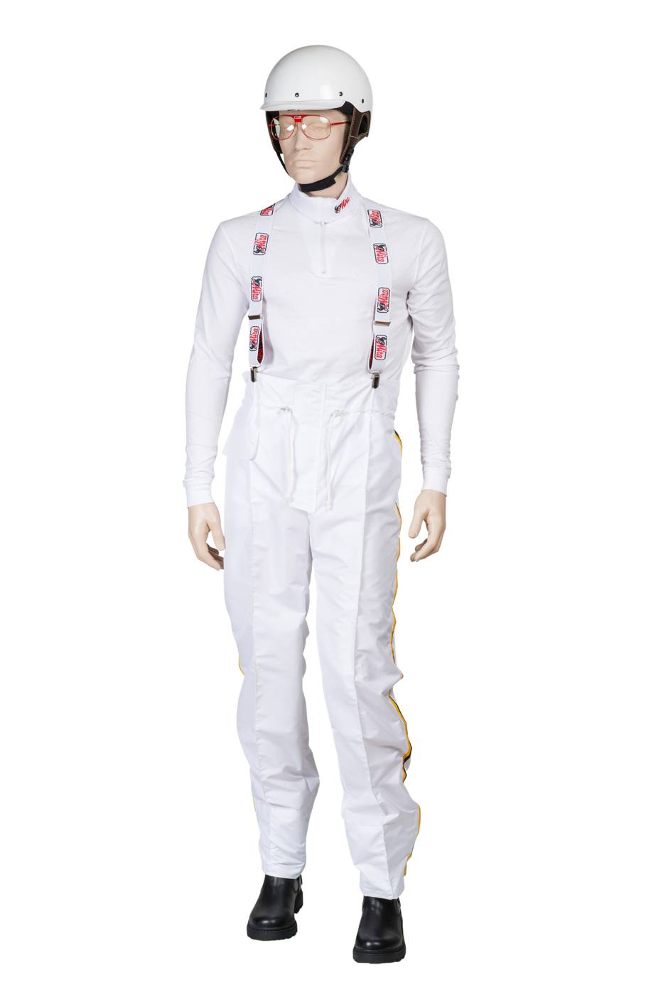 Finn Tack Mira Summer Professional Racing Trousers