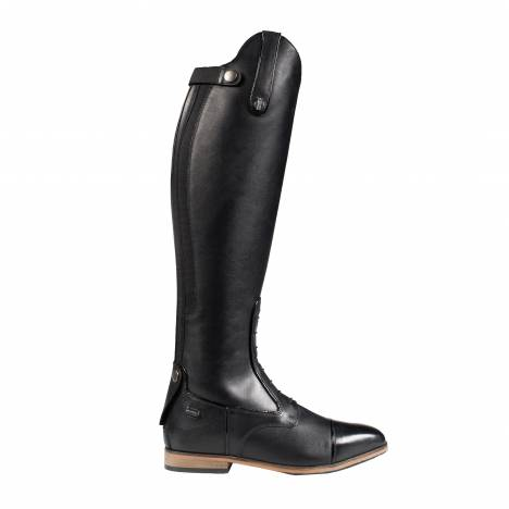 HorZe Crescendo Essex Field Tallboots - Ladies - Black